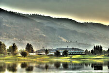 South Thompson Inn & Conference Centre Hotel in Kamloops BC - 1 Night Stay