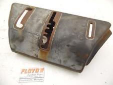 John Deere 726 7HP Snow Blower Controls Console NLA AM37000