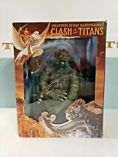 Clash Of The Titans THE KRAKEN Ray Harryhausen Gentle Giant New Sealed