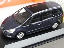 1/43 Minichamps Ford Galaxy anthrazit