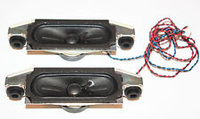 "Genuine OEM Internal Speaker Set R/L Pair--Vizio 32"" LCD Television E320AR TV"