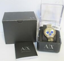 ARMANI EXCHANGE CAPISTRANO LADIES WATCH AX5409 NEW