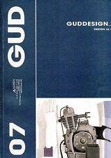 GUD - GENOVA UNIVERSITÀ DESIGN N. 7 2007 Sommario nell'inserzione