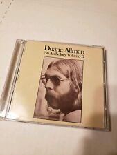An Anthology, Vol. 2 by Duane Allman (2CD)