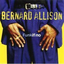 Allison, Bernard - Funkifino CD NEU OVP