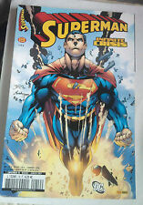 SUPERMAN 19 (DC Panini Kiosque) Vends autres  INFINITE CRISIS