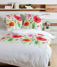 Janine Moments exclusive Mako-Satin Bettwäsche 200x220 cm  3-tlg. 9006-01