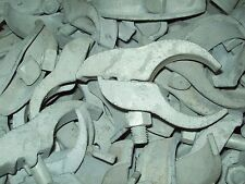 """10 PARALLEL TYPE CONDUIT CLAMPS 2"""" UPC-200G GEDNEY"""