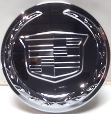 2015-2018 Cadillac Escalade Premium Chrome OEM Center Cap  P//N 23432315