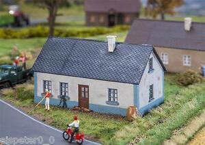 Faller H0, Kate Ballum, Miniaturwelten Bausatz 1:87, Art. 130603