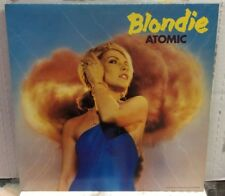 Blondie Atomic Import Record CHS122410