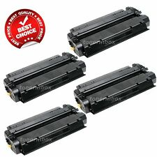 4pk X25 (8489A001AA) Toner Cartridge For Canon MF3110 MF3240 MF5750 MF5530