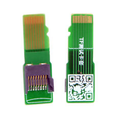 Cablecc Micro SD TF Memory Card Kit Male to Female Extension Adapter Extender