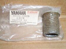 NOS YAMAHA - RR ARM BUSHING -  IT -TX -XJ -XS - YZ    90386-22029