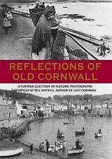 Reflections of Old Cornwall por Reg Watkiss (tapa Dura, 2005)
