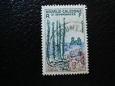 NOUVELLE CALEDONIE timbre yt n° 285 obl (A4) stamp new caledonia (n)