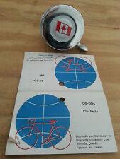 Canadian Flag Bell NOS $682E