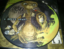 BAD ENGRISH A Breed Apart LP PICTURE DISC LTD 500 punk misfits green day e.t.
