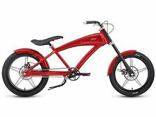 Cruiser Bicycle Bike Specialized Fatboy Moto Cruiser Chopper Collectable