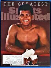 New listing Sports Illustrated June 13 2016 Muhammad Ali