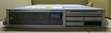 Sun SunFire X4200 2U Rack Mount Server,2x AMD Opteron 252 2.6Ghz,4Gb Ram,No HDD