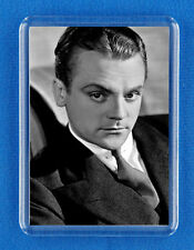 James Cagney - Classic Film Star Fridge Magnet - (7cm x 4.5cm) - Gift Idea