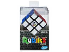 Rubik's Cube Original 3 X 3 Six Sided Puzzle With Stand Brain Toy Game Novelty