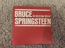 Bruce Springsteen The Collection 73 - 84