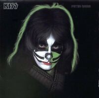 Kiss - Peter Criss (remastered) [New CD] Rmst