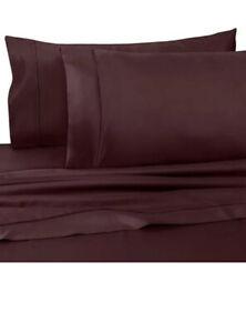 Wamsutta 1000 Thread Count Dream Zone Cal King Sheet Set 100% Pima Cotton NWT