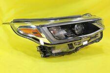 🚄🚄 20 2020 Subaru Legacy Outback Right RH Passenger Headlight OEM *1 TAB DMG*