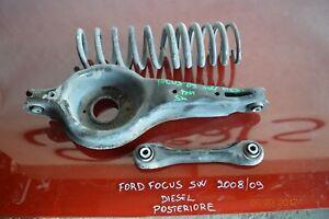 BRACCIO OSCILLANTE POST SX FORD FOCUS 2008 SW
