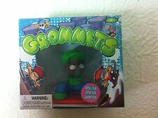"GROMMETS TOY BENNY BANKS 3.5"" SKATE BOARDING ACTION COLLECTION FIGURE 3+"