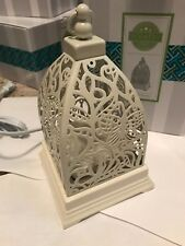 Scentsy Butterfly Atrium Warmer - no lightbulb needed -  NEW - FREE SHIPPING
