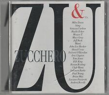 ZUCCHERO & Co. STING PAVAROTTI MANA' BOCELLI PAUL YOUNG  CD