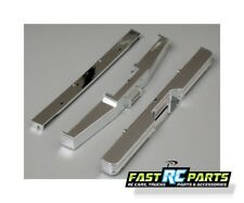 Tamiya Clodbuster chrome bumper kit J Parts 58065 TAM9115021