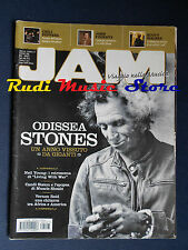 Rivista  JAM 127/2006 Rolling Stones John Fogerty Red Hot Chili Peppers  No cd