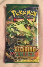Pokemon TCG XY Roaring Skies Booster Pack Brand New Factory Sealed Free Ship