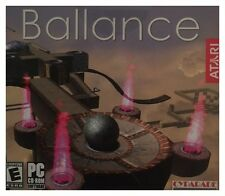 Ballance Pc Brand New Sealed Nice Free US Shipping XP