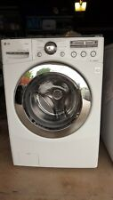Lg Washer and Dryer Set - Large Capacity - Stackable- Perfect working Condition