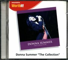 🔥Donna Summer - The Collection Cd Eccellente