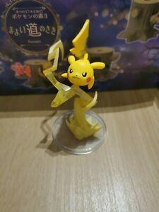 Pikachu pokemon figure 10cm