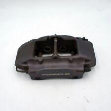 Porsche Brembo 986 996 987 Cayman Boxster S 911 Left Rear Brake Caliper Black Fits Porsche
