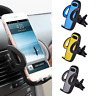 Universal Car Air Vent Mount Phone Holder Stand Clamp Support for iPhone Android