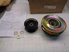 Hustler 109051 Clutch Pulley Lowering Kit 36 42 Before S/N 070211   OEM NOS