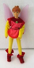 DON BLUTH Thumbelina Prince Cornelius Blue Box Toys Rare! 1993 Yellow/Red Outfit