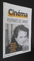Revista Semanal Cinema N º 444 de La 1ER Junio A 7 Junio 1988 Buen Estado