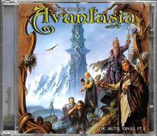 CD ALBUM  / AVANTASIA - THE METAL OPERA PT II / COMME NEUF