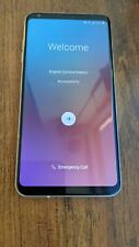 LG V30 ThinQ H932 - 64GB - Silver (T-Mobile) Smartphone - Excellent condition