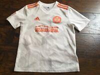 2018 Atlanta United Away Soccer Jersey Kids Youth Large